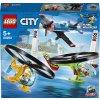 LEGO 60260 City Závod ve vzduchu