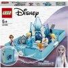 LEGO 43189 Disney Frozen Elsa a Nokk a jejich pohádková kniha dobrodružství