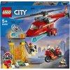 LEGO 60281 City Hasičský záchranný vrtulník