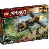 LEGO 71736 Ninjago Odstřelovač balvanů