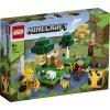 LEGO 21165 Minecraft včelí farma
