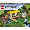 LEGO 21171 Minecraft Koňská stáj