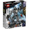 LEGO 76190 Infinity Iron Man: běsnění Iron Mongera