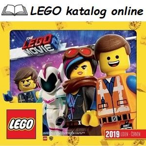 LEGO Katalog 2019 online