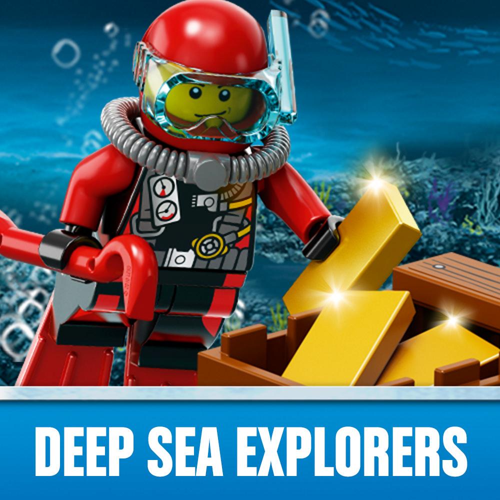 Mořský výzkum