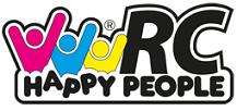 RC Auta Happy People