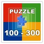 Puzzle 100 - 300