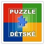 Puzzle dětské