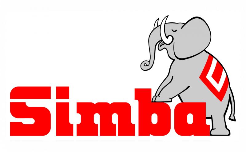 RC Auta Simba