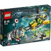 LEGO Agents 70163 Toxikitovo toxicke rozpusteni 1