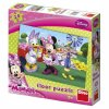 puzzle Walt Disney Minnie 24d, Dino