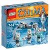 LEGO Chima 70230 Smecka kmene Lednich medvedu 1