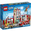 LEGO City 60110 Hasičská stanice