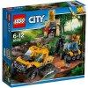 LEGO City 60159 Obrneny transporter do dzungle