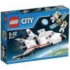 LEGO City 60078 Vysadkovy clun 1