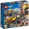 LEGO City 60184 Dulni tym