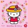 Puzzle Hello Kitty 4v1 Ravensburger 2