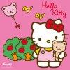 Puzzle Hello Kitty 4v1 Ravensburger 5