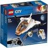 LEGO City 60224 Údržba vesmírné družice
