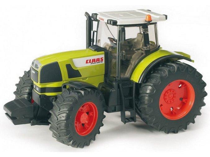 BRUDER 3010 Traktor Claas Atles 936 RZ