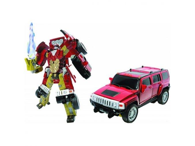 Roadbot Hummer H3 132