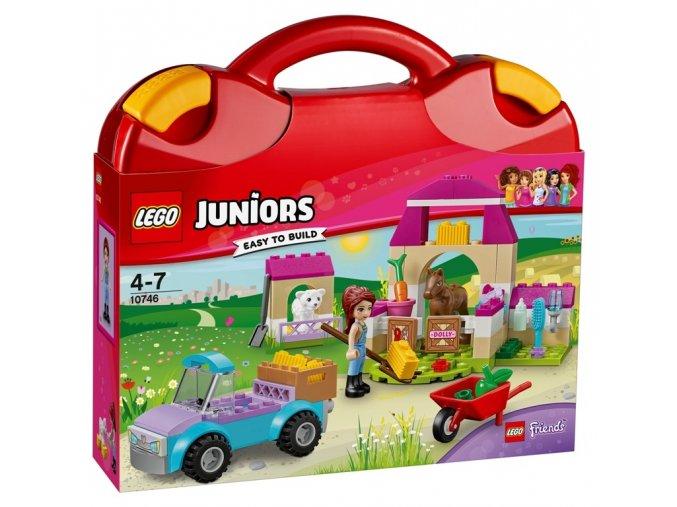 1242477515 lego juniors 10746 mia a kufrik na farmu