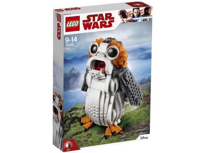 LEGO Star Wars 75230 Porg™