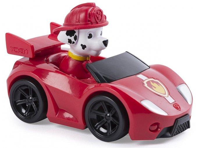 Spin Master Paw Patrol Marshall Roadster