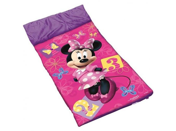 John Dětský spací pytel Minnie