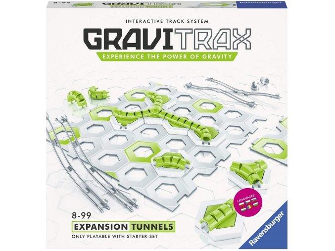 Ravensburger GraviTrax Tunely
