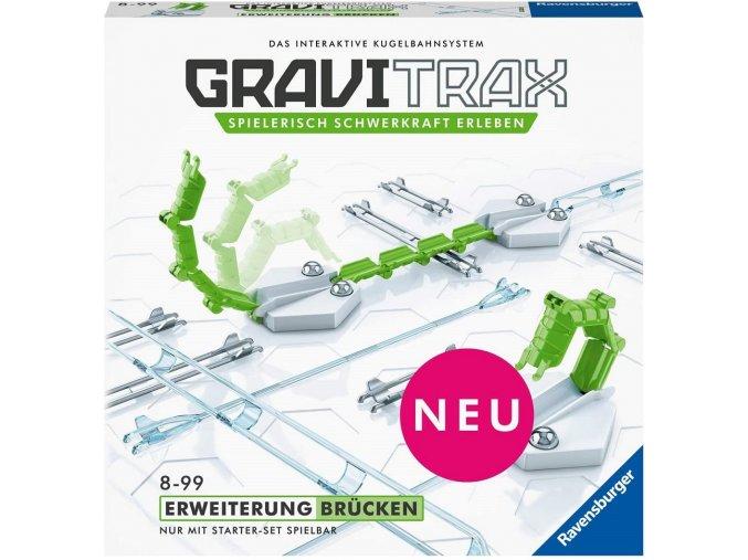 Ravensburger GraviTrax Mosty