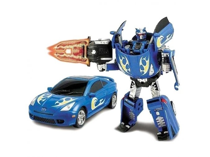 Roadbot - Toyota Celica 1:32