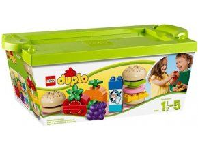 LEGO DUPLO 10566 Tvorivy piknik 1