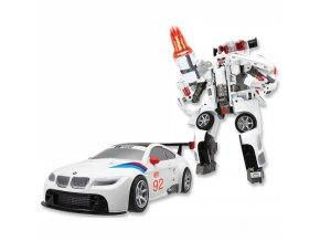 Roadbot - BMW M3-GT2 1:32