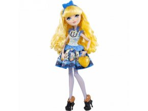 Mattel Ever After High Slechtici Blondie Lockes