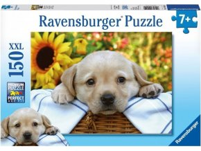 puzzle Malý piknik XXL 150d, Ravensburger