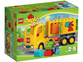 LEGO DUPLO 10601 Nakladak 1