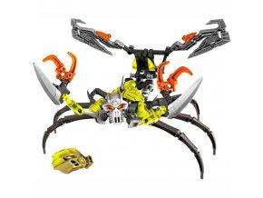 LEGO Bionicle 70794 Lebkoun Skorpion 1