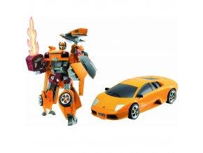 Roadbot - Lamborghini Murcielago 1:32