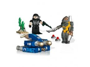 Hasbro KRE-O Battleship Podmořský útok