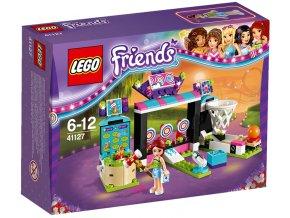 LEGO Friends 41127 Strelnice v zabavnim parku