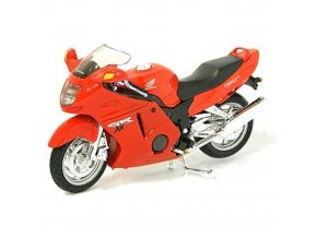 Honda CBR 1100XX 1:18, Welly