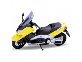 Yamaha XP500 TMAX 1:18, Welly