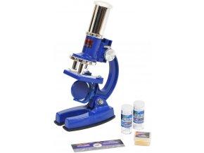 Mac Toys Mikroskop 100/200/450x