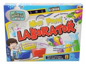 Mac Toys Moje první vědecká sada