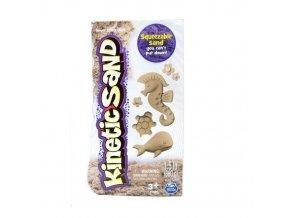 Kinetic Sand Spin Master hnedy pisek 680 g