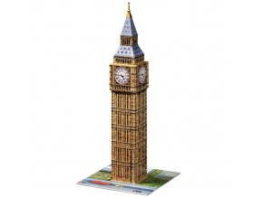 3D puzzle Big Ben 216 dílků Ravensburger