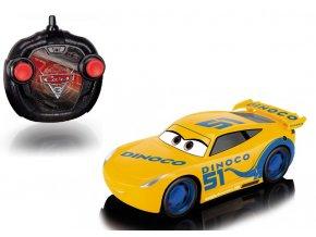 RC Cars 3 Cruz Ramirez 1 24