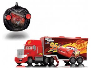 Dickie RC Cars 3 Turbo Mack Truck 46 cm 5