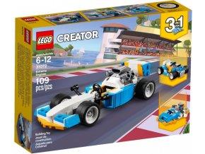 LEGO Creator 31072 Extrémní motory